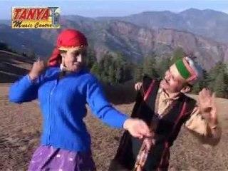 Hai Indra Ladiyee   Himachali Folk Song   Sher Singh   Himachali Hits   Tanya Music & Boutique