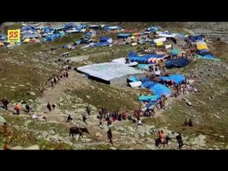 Manimahesh | New Himachali Devotional Video 2014 | Haye Dhola | Rumail Singh | Himachali Hits