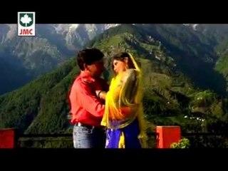 Sohni Shakal   Himachali Folk Song   Dheeraj Sharma   Himachali Hits   JMC
