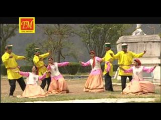 Aame Ta Aaye Tere Paune | New Special Himachali Folk Song | TM Music