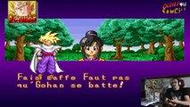 Oldies Games TV# 25 Part 1 Dragon Ball Z 2 (Snes)