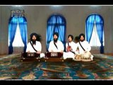 Gur Ka Sabad Rakhwarey - Bhai Satnam Singh Ji Ludhiane Wale