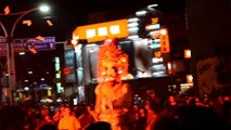 Funky Taiwan - Danshui Temple Celebrations - Slow Clip #01 - 2015.06.20