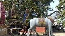 Battambang et Phnom Penh Cambodge ( Tour du monde voyage voyages vacances sejour )