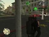 Paracaidas para el GTA: San Andreas