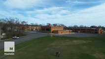 Parrot Bebop Drone and Skycontroller outdoor flight tests