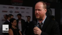 Avengers: Age of Ultron's Director Joss Whedon