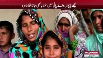 Six Years Old Girl Rescued After Being Buried Alive in Muzaffargarh-848x480
