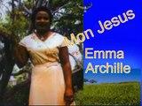 Mon Jesus - Emma Achille - Musique Chretienne - Musique Evangelique Haitienne - Chanson Classique