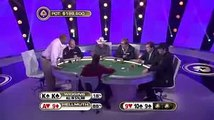 PokerStars Big Game hand w/ Hellmuth