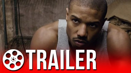 Creed (Sylvester Stalone) - TRAILER HD