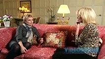 Jennifer Saunders & Joanna Lumley Look Back At AbFab