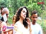Shraddha Kapoor insecure about Kangana Ranaut - Bollywood Gossip