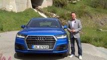 Present it: Audi Q7 | Drive it!