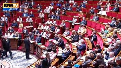 Grèce : Valls recadre violemment Sarkozy