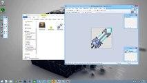 How To Make A Custom Sword - tAPI Modding Tutorial Three