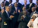 ESAT News Analysis Obama visit to Ethiopia June 19 2015   ESAT TUBE