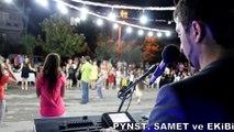 Piyanist SAMET - Kuchek - Damat Halayi - Kina gecesi - Dugun gecesi - İzmir