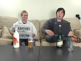 Diggnation Clip - Kevin hit Keith with a cork