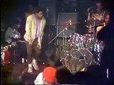 Attitude - Bad Brains Live at CBGB 1982