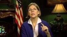 Elizabeth Warren Introduces COP's Valuation Report