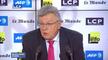 Questions d'info : Christian Eckert, secrétaire d'Etat au Budget