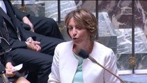 Question de Mme Laurence ABEILLE à Mme Marisol TOURAINE