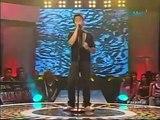 Kid Camaya - Love always finds a way (Pinoy Idol)