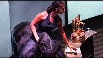 CARGO (CAPTATION) - ©Théâtre du Centaure