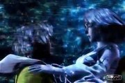 Because You Loved Me (ff8, ff9, ff10 music vid)