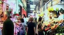 LA ENCARNACION: MERCADO PROVISIONAL 1/2.Plaza de abastos de Sevilla