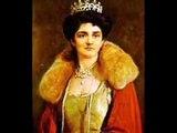 Voce della Regina Elena - Voice of Queen Elena of Italy