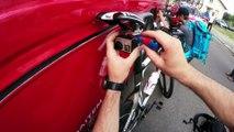 GoPro est dans le peloton du Tour de France 2015
