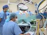 دراسة حول التخدير العام للعمليات الجراحية