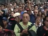 FRAGMENTO DEL DISCURSO DE AMLO DEL 15 OCT 08 (Asamblea).