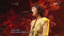 月亮代表我的心 - Ju Hyeon-mi ( Guitar solo ) 주현미