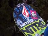 11 year old Nitro rider