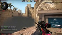CS: GO German -  AWP ONLY! Road to Global Elite #01 Counter-Strike: Global Offensive