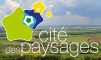 Inauguration de la cité des paysages/Meurthe-et-Moselle : signature de convention à énergie positive