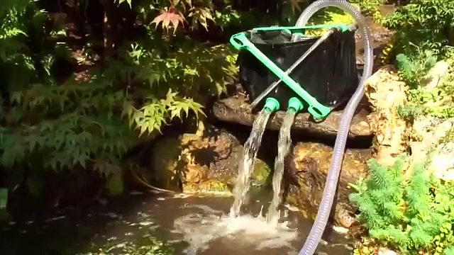 Blagdon 'Pond Monsta' Pond Vacuum