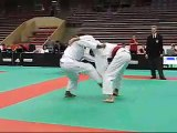 Lag-SM 2006 Frovi - Boras (judo)