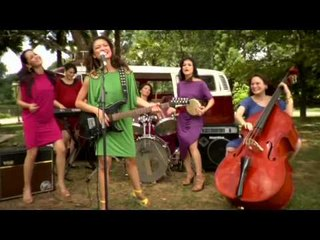 Atilia - Indah [Official Music Video]