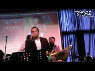 Chandra - Sesungguhnya [LIVE @ Bangkok Jazz]