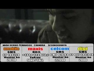 Chandra - Sesungguhnya [Official Video] HD Version