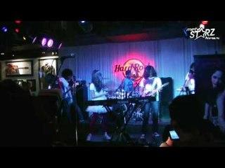 Liyana Jasmay - Aku Tak Percaya Cinta [Live @ HardRock Cafe].mp4