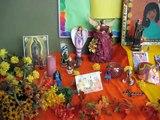 El Centro Cultural de las Americas Day of the Dead Presentation at PCC 2008