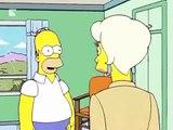 Los simpson - Sono sono sono, me llaman del bar de moe