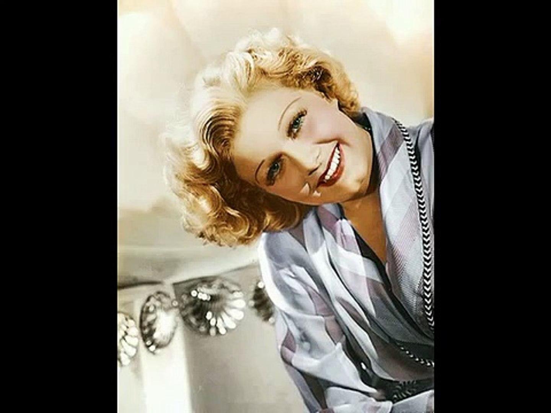 Actors & Actresses -Movie Legends - Jean Harlow