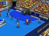 Handball Simulator - Handball Evolution Patch 2011' World Cup