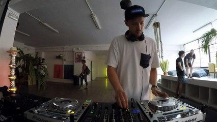 Felix M. Dowell 1F:6D x Show Them Agency DJ Set